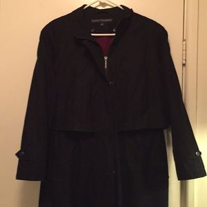 Lady's FLEET STREET COAT
